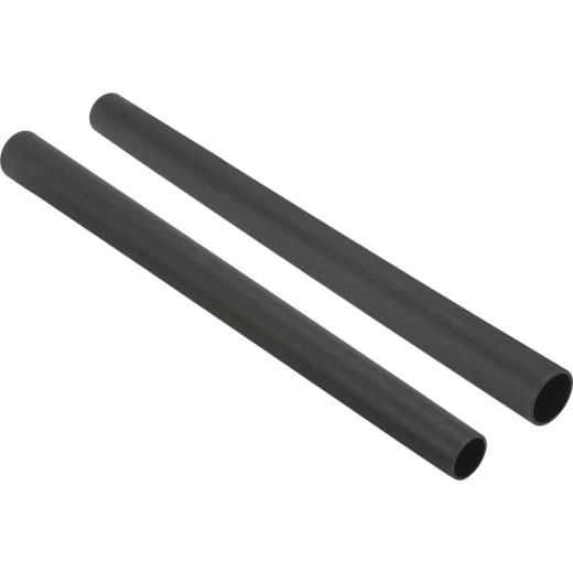 Shop Vac 1-1/2 In. x 40 In. L Extension Wand (2-Piece)
