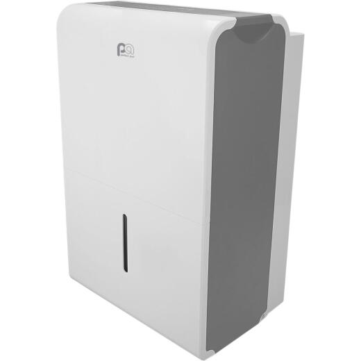Perfect Aire 35 Pt.Day 2-Speed Flat Panel Dehumidifier