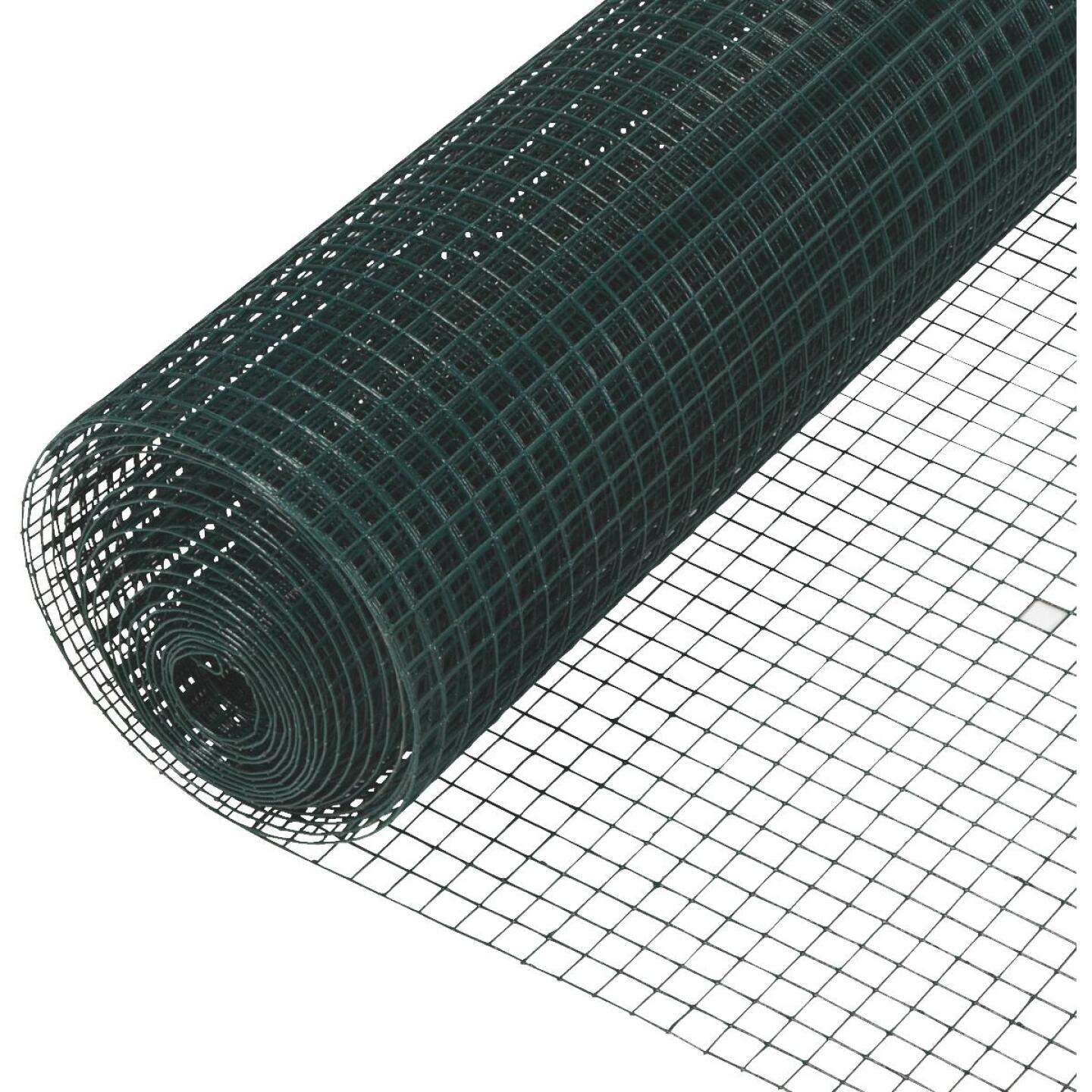 Do it 5/8 In. x 24 In. H. x 25 Ft. L. 20-Ga. Vinyl-Coated Hardware Cloth Image 3