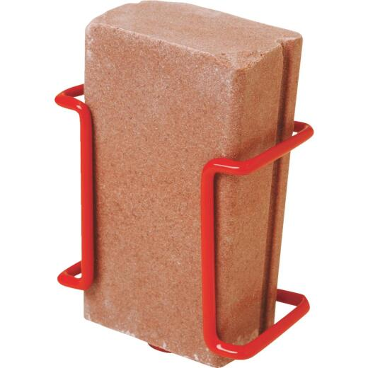 Little Giant Cage Style Vinyl Dipped Mineral Block Holder
