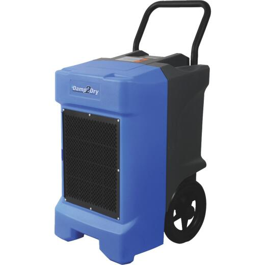 Perfect Aire Damp2Dry 200 Pt./Day Variable Coverage 1-Speed Dehumidifier